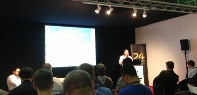 Barcelona Affiliate Conference 2013