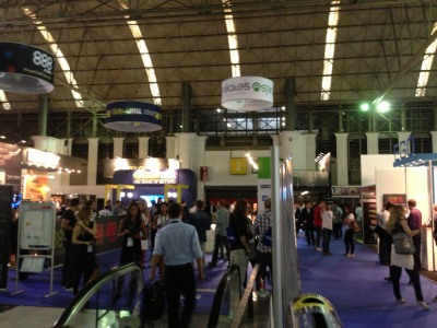 Barcelona Affiliate Conference 2013
