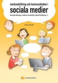 Marknadsföring och kommunikation i sociala medier