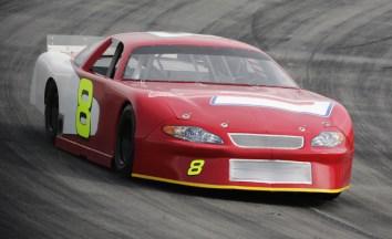 Racing på Ballbreaker