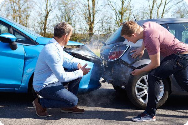 Har du rätt bilförsäkring när olyckan är framme?