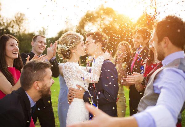 Att gifta sig