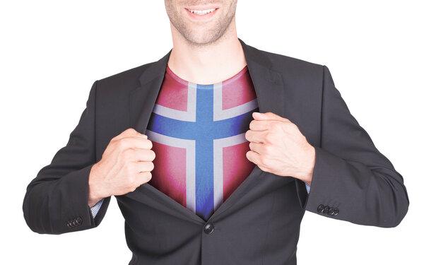 Roliga ord på norska