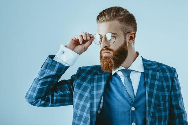 6 skäggprodukter du behöver i höst