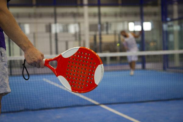 Hur man spelar padel
