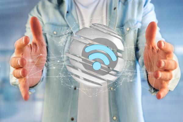 Guide till ett snabbare wifi hemma