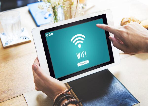 Tips för snabbare wifi hemma.