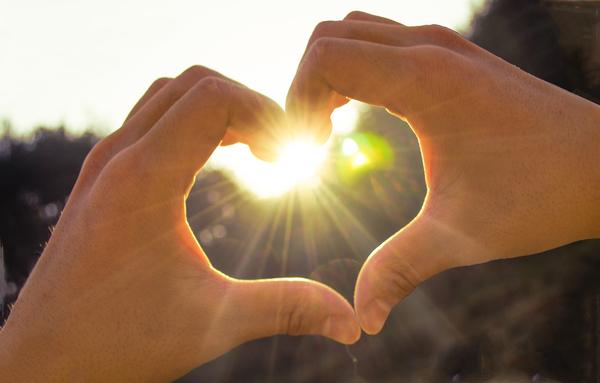 Var sitter hjärtat? - fakta om ditt hjärta.