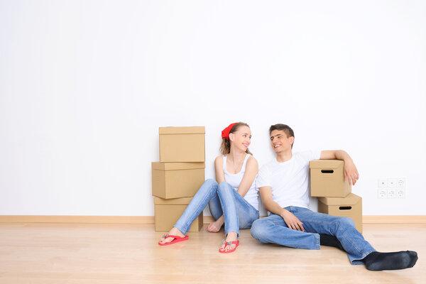 Dags att flytta hemifrån? här får du en lista över saker du behöver när du flyttar.