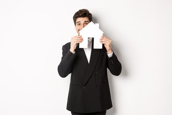 Få hjälp med husvärdering och försäljning