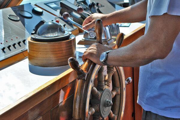 Ta en skepparexamen online