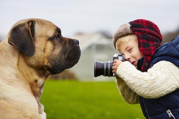 Vi fotograferar mycket mer idag än tidigare.