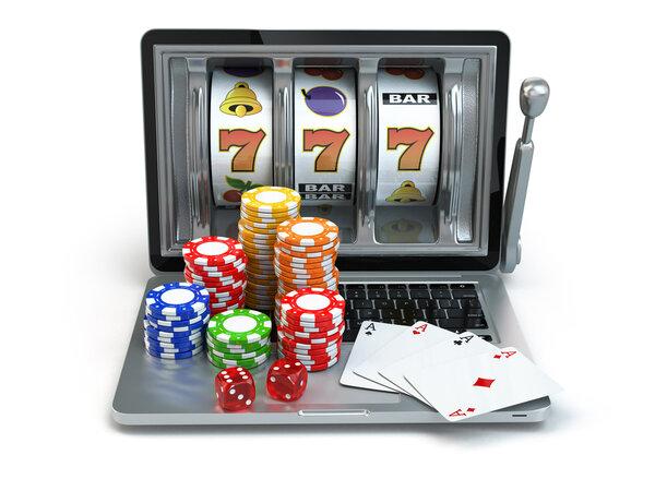 Nya casinon - en guide till seo inom affiliatenischen casino.