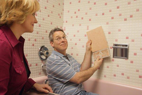 Sju anledningar till att renovera sitt badrum