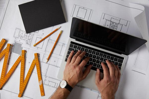 Ett projekt startar med en analys och förstudie.