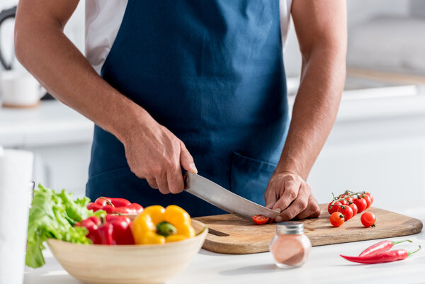 Vikten av att ha bra knivar i köket