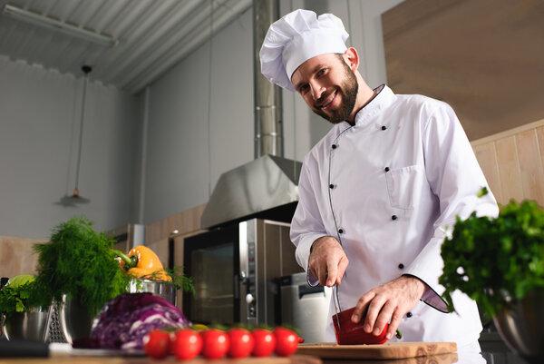 Det är viktigt att ta hand om sina köksknivar