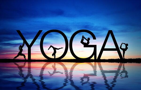 Kom igång med yoga hemma