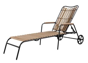 Solstol från Java Möbler