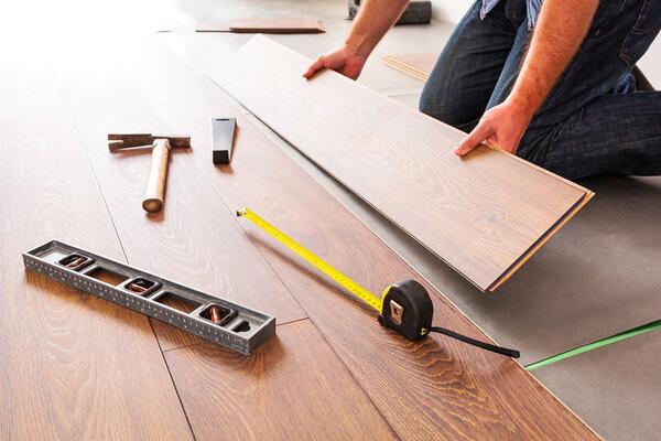 Vanliga frågor om golv