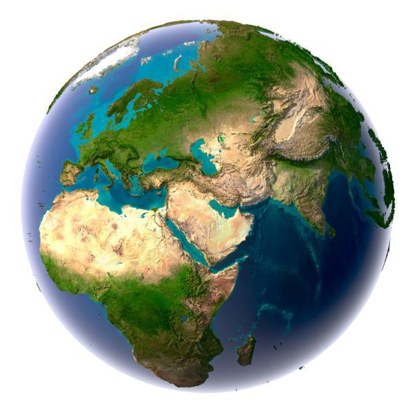 Tellus - vår jord