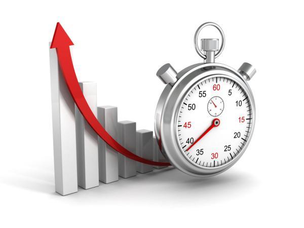 Fördelar med tidrapporteringssystem