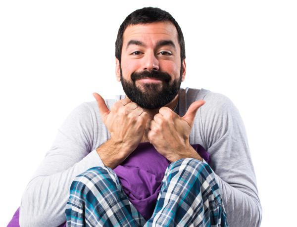 fördelar med en flanellpyjamas