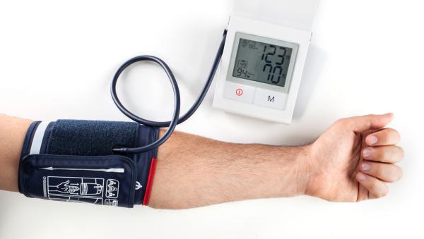 Orsaker till högt blodtryck